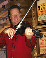 ronnie-reno-fiddle-player