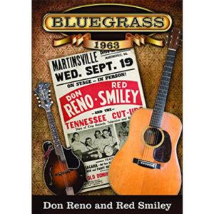 don-reno-red-smiley-bluegrass-1963-dvd