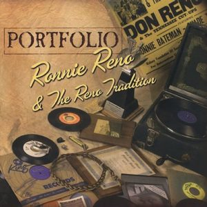 Ronnie Reno Portfolio