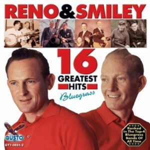 reno-smiley-16-greatest-hits-bluegrass