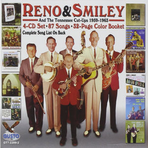reno-smiley-and-the-tennessee-cut-ups-box-set-1959-1963