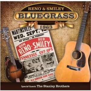 Reno & Smiley Bluegrass 1963